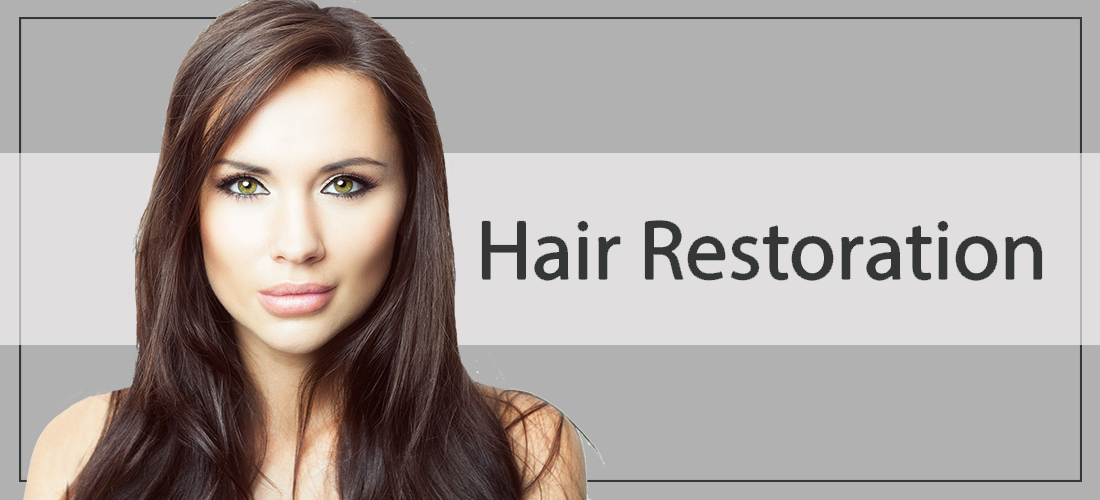 Non Surgical Prp Hair Loss Restoration Treatment In Frankfort Il